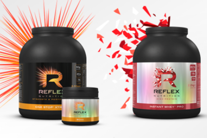 Abf Buys Uk Sports Nutrition Firms H5 Reflex Nutrition Food Industry News Just Food