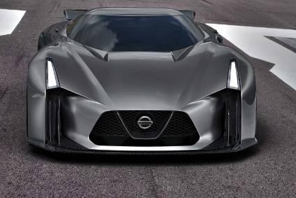ANALYSIS - Nissan future models part 1 | Automotive ...