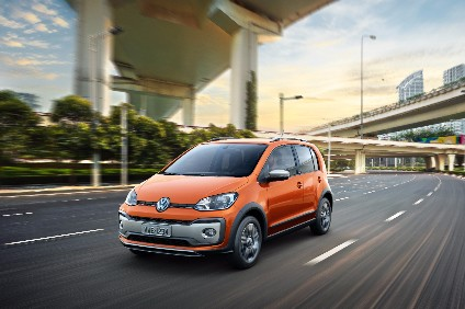 Vw To Produce Polo Virtus Suv And Pickup In Brazil Automotive