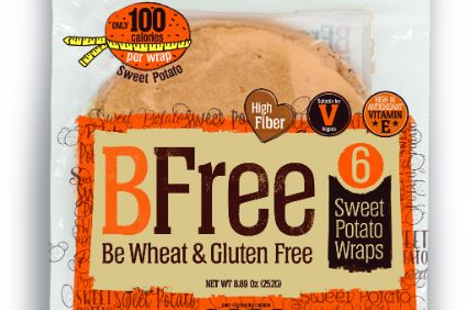BFree Foods gets listings on US gluten-free e-commerce specialist
