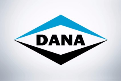 Dana to merge with GKN's Driveline business