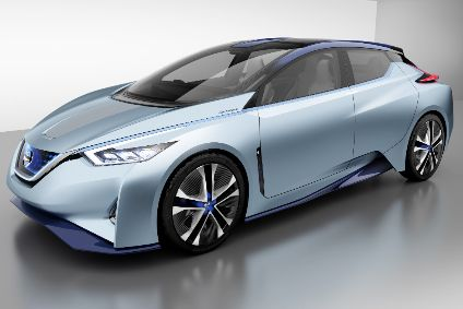 Ysis Nissan Future Models Part 3 Automotive Industry Just Auto