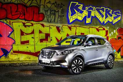 The First Of Three Features Examining Cur And Future Nissan Brand Models Took An In Depth Look At Penger Cars Second Now Examines Crossovers