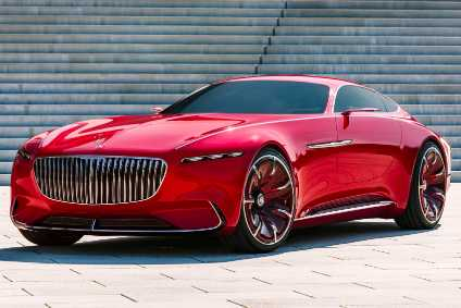 ANALYSIS - current and future Mercedes-Maybach models | Automotive ...