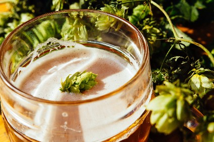 This week in beer & cider, featuring the race for Sabeco, Heineken buying craft in London and cannabis beer