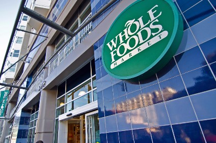 Whole Foods has seen comp sales come under pressure