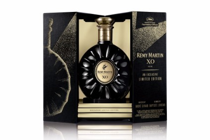 Earlier this year, Remy Cointreau released a limited edition Remy Martin XO, retailing at around US$230
