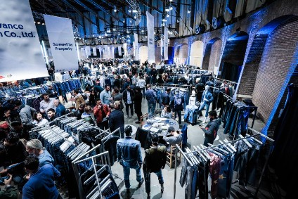 Technology and sustainability help transform denim industry