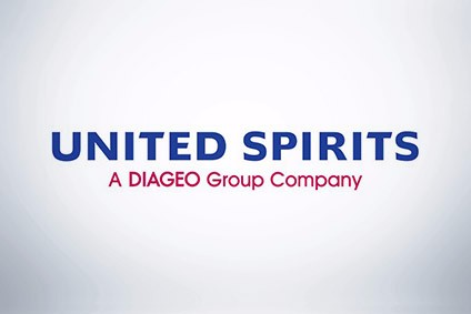United Spirits accounts for around 44% of Indias spirits market