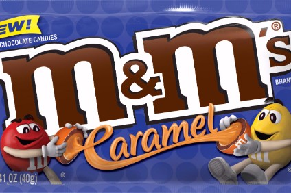 "Mars unveils ""biggest-ever"" M&Ms innovation"