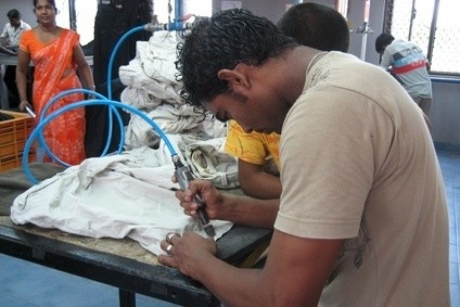 Apparel is Sri Lankas top export