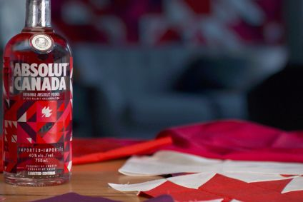 What would happen to Pernod Ricards Absolut vodka in the event of a sale?