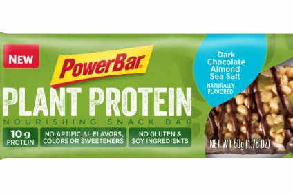 PowerBar owner Post saw jump in Active Nutrition sales