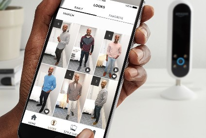 Amazon is shaking up apparel retail with new products like the Amazon Echo Look app lets users preview outfits, mark favourites and compare styles
