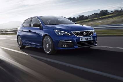 Refreshed Peugeot 308 on way | New Release