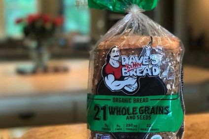 Flowers Foods signs Weston to distribute Daves Killer Bread in Canada