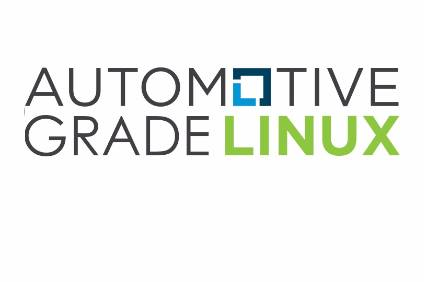 Automotive Grade Linux' platform to debut on MY2018 Toyota Camry