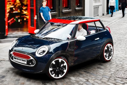 This Is The Second Bmw Group Feature On Topic Of Cur And Future Models First Looked At Brand Penger Cars Now It Turn Mini