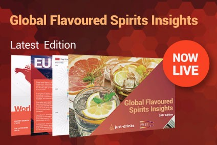 The latest joint-report from just-drinks and The IWSR looks at the flavoured spirits sector