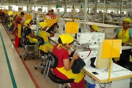Industry meets to tackle violence against women garment workers