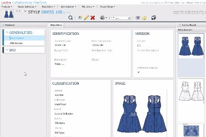 Lectra Fashion PLM will help navigate Industry 4.0