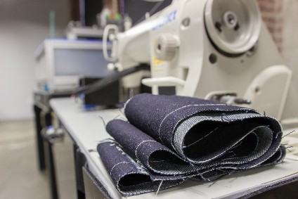 SoftWear Automation is working towards full worklines for T-shirts, and workcells for jeans