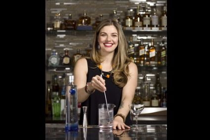 Three cocktail trends for 2019 – Diageo's World Class bartender competition