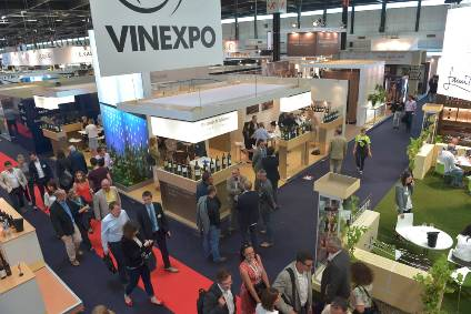 Vinexpo Bordeaux moves to new hall for 2019