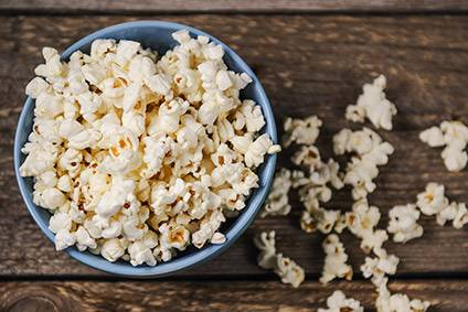 Popcorn maker Natais looking to grow further in Russia, Middle East, Asia