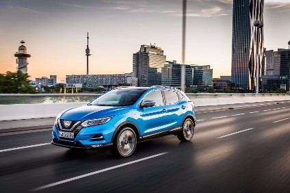 Qashqai updates are worthwhile but not enough to annoy someone who just bought the last of the predecessor line