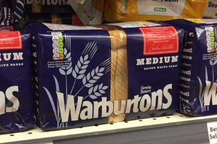 Jobs at risk as UK baker Warburtons plans facility closure