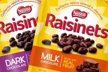 Nestle weighing possible sale of US confectionery arm