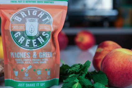 Kellogg invests in US smoothie maker Bright Greens