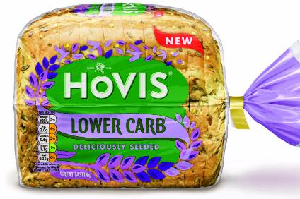 Hovis NPD to aid healthier, more balanced lifestyle