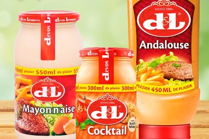 Continental Foods generates a turnover of around EUR400m