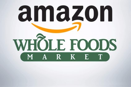 Amazon and Whole Foods