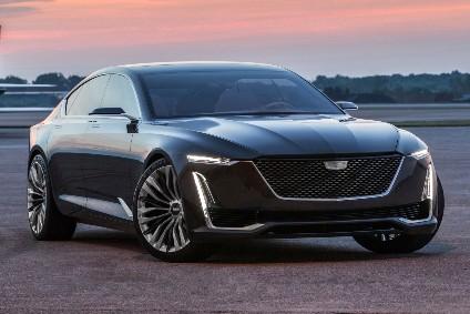 Analysis Multiple New Future Cadillac Suvs Automotive Industry