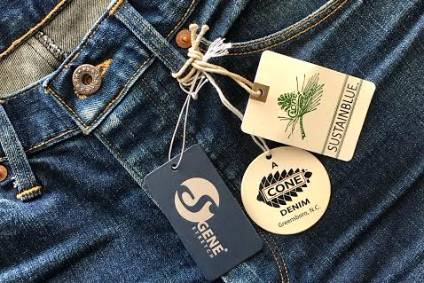 Cone Denim launches sustainable stretch yarn technology