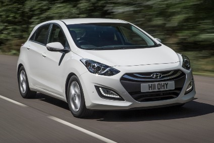 Are three cylinders enough for the Hyundai i30? | Automotive