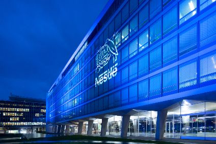 Nestle explores strategic options for skin health division