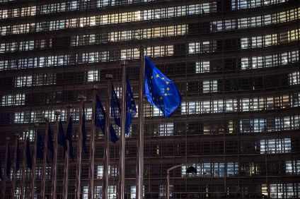The European Commission has acted following pressure from central and eastern European member states