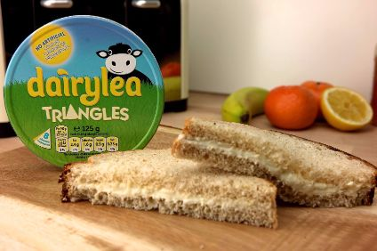 Mondelez to shed jobs at Belgium cheese plant | Food Industry News