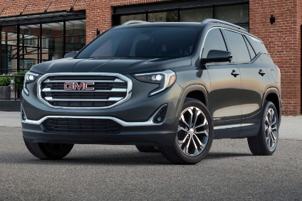 Ysis Cur And Future Gmc Trucks Suvs Automotive Industry Just Auto