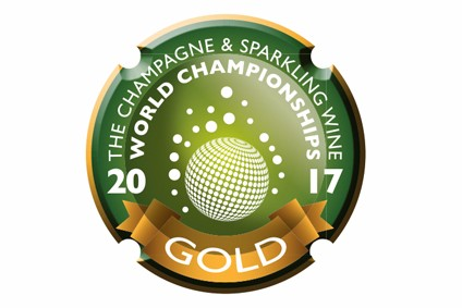 The Champagne & Sparkling Wine World Championships 2017 - Sparkling Wine