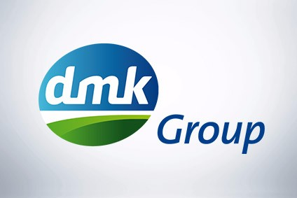 Arla and DMK sign mozzarella production deal