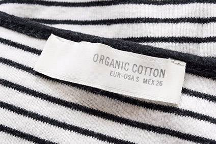 Three top reasons to support organic cotton