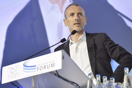 Danone's Faber leaves after investor flak