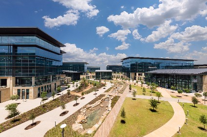 Toyota Of Plano >> Toyota Opens New North America Hq In Texas Automotive