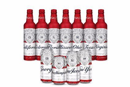Anheuser-Busch InBev lines up US state packs for Budweiser