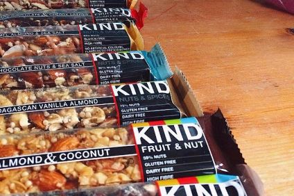 Mike Barkley new CEO at US snacks firm Kind as founder Daniel Lubetzky moves upstairs